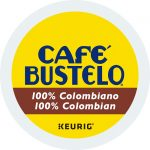 Cafe Bustelo Colombian 24 pack