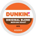 Dunkin Donut Original K-Cup
