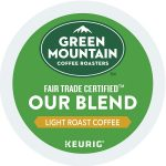 Green Mountain Our Blend K-Cup