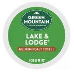 Green Mountain Coffee Lake&Lodge 24 K-Cups