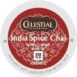 India Spice Chai Tea k cups