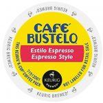 cafe bustelo Espresso 96 k-cups
