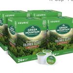 Green Mountain colombia 96 count k cups keurig