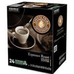 Barista Prima Espresso Roast